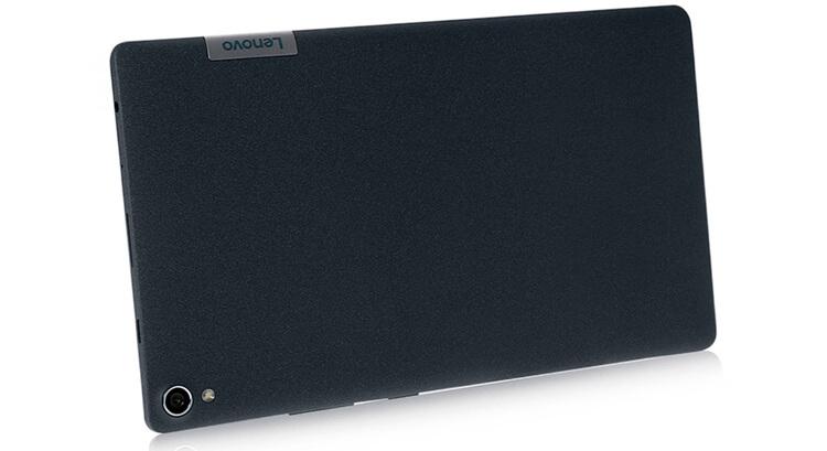 Lenovo P8 TAB3 8 Plus сзади