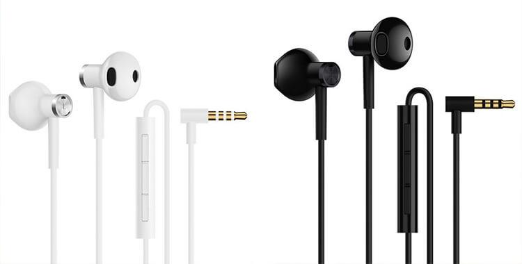 Кнопка управления Xiaomi Mi Half in-Ear