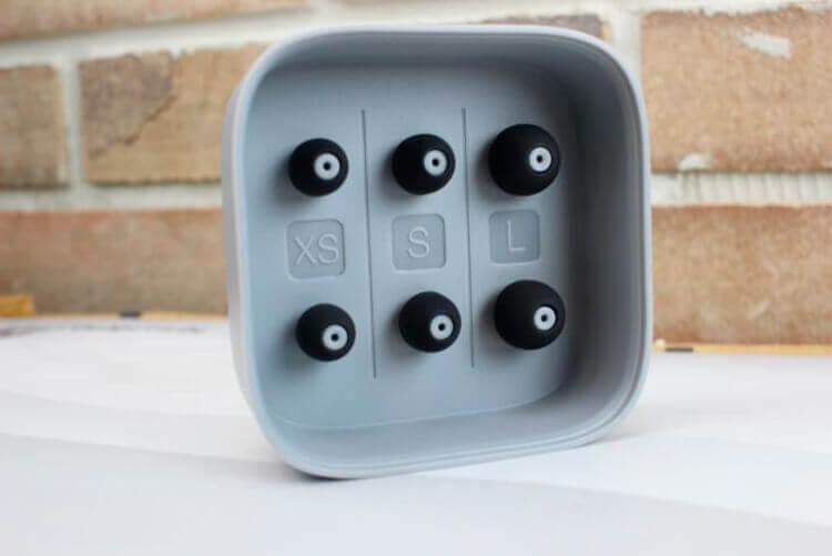 Амбушюры Xiaomi Piston Pro