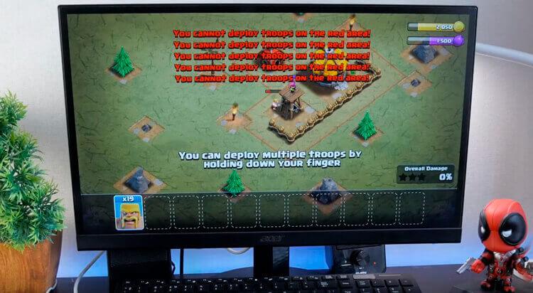 Игры в xiaomi mi box 4