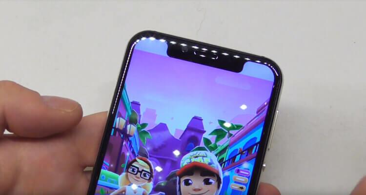 Проблемы с масштабированием игр Elephone A4