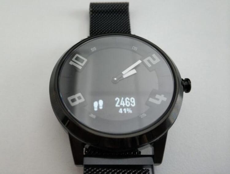 Сапфировое стекло Lenovo Watch X