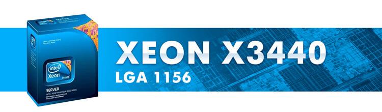 Intel Xeon X3440 на LGA 1156