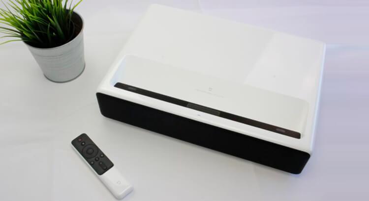 Лазерный проектор Xiaomi