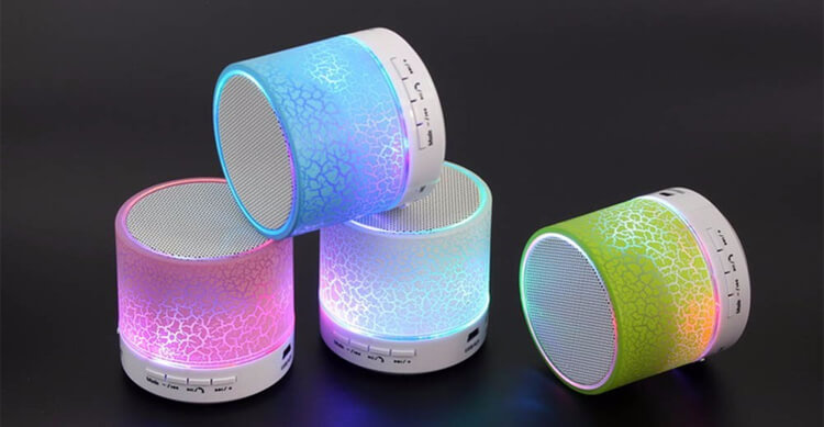 Azexi LED HLD 600