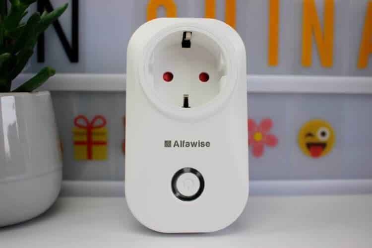 Alfawise Smart WiFi