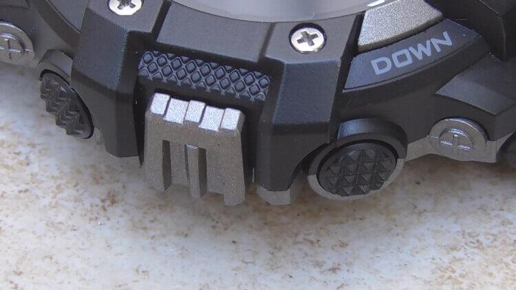 KKTick DT No.1 F7 кнопки
