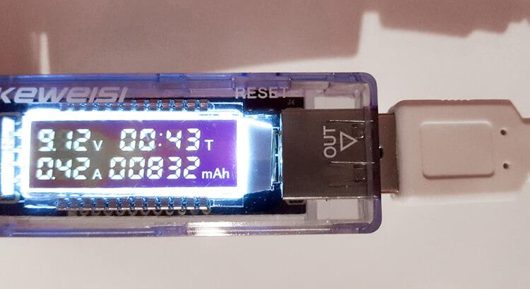 Батарея 6200 Vernee Thor Plus