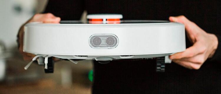 Xiaomi Mi Robot спереди