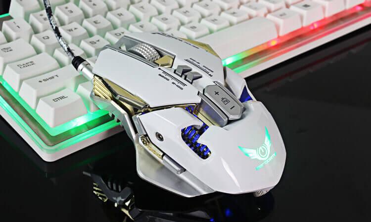 Игровая мышь ZERODATE X300