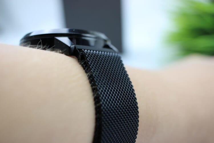Металлический ремешок Lenovo Watch X