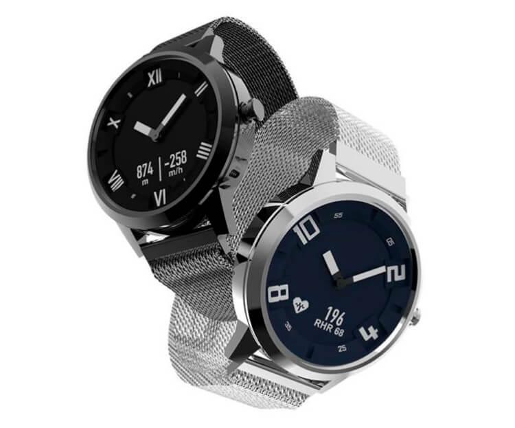 Вариации Lenovo Watch X