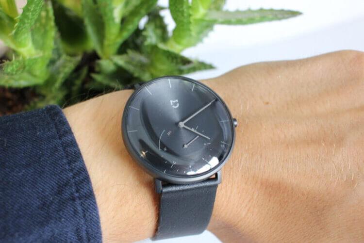 Смарт-часы Xiaomi Mijia SYB01