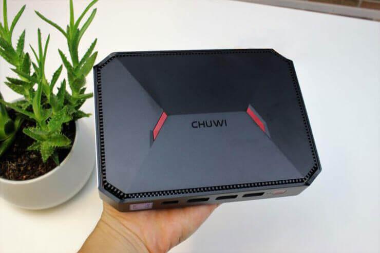 CHUWI GBox