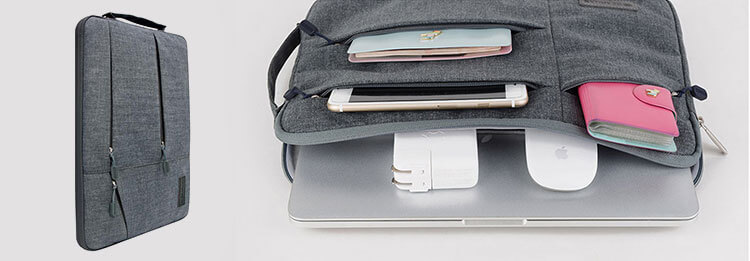 Водонепроницаемый чехол-сумка Macbook