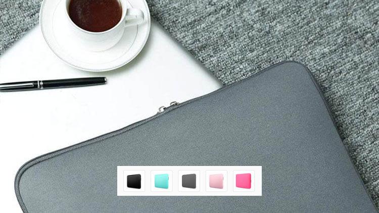 Чехол-тетрадь BinFul для Macbook