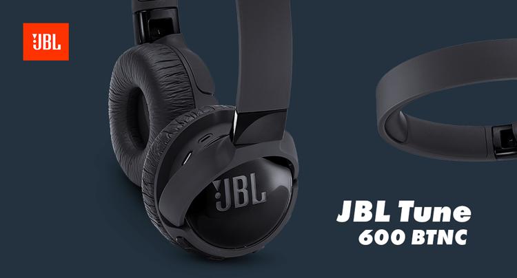 JBL Tune 600 BTNC