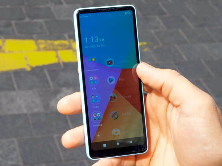 Экран Xiaomi Qin 2