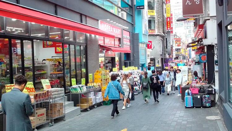 Общее фото на улице