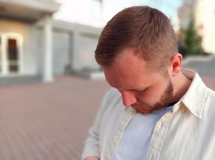 Портретный режим Redmi Note 8 Pro