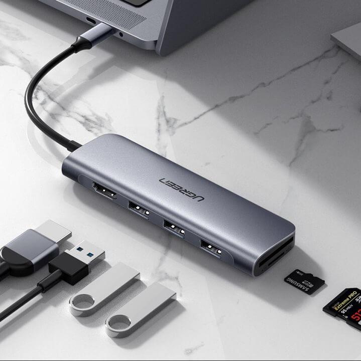 Ugreen USB-HUB