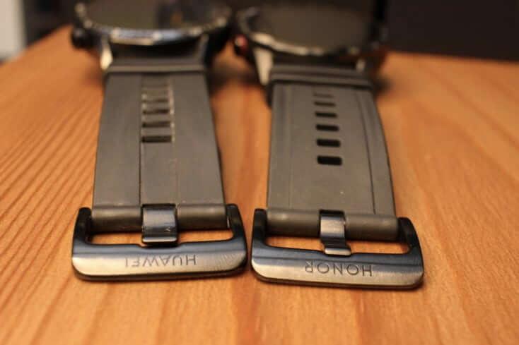 Ремешки Huawei и Honor