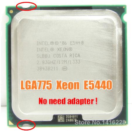 Xeon E5440