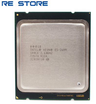 Xeon E5-2689