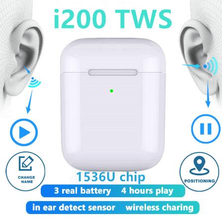 TWS i200