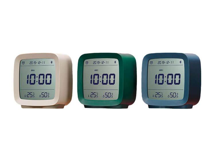 Разные цвета умных часов