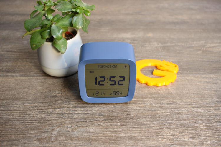 Умные часы ClearGrass CGD1