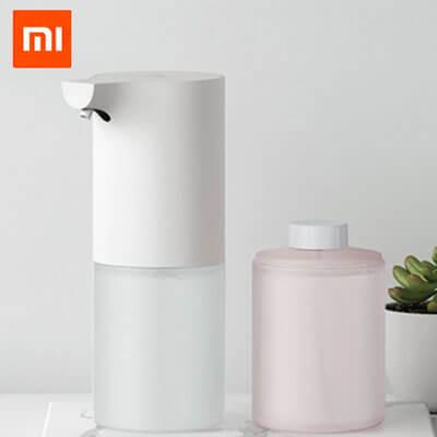 Бесконтактный дозатор жидкого мыла Xiaomi Mijia