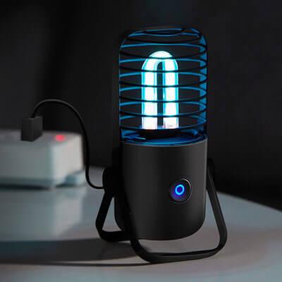 Ультрафиолетовый стерилизатор-лампа