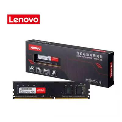 Купить ОЗУ Lenovo DDR4 16 GB 2666MHz