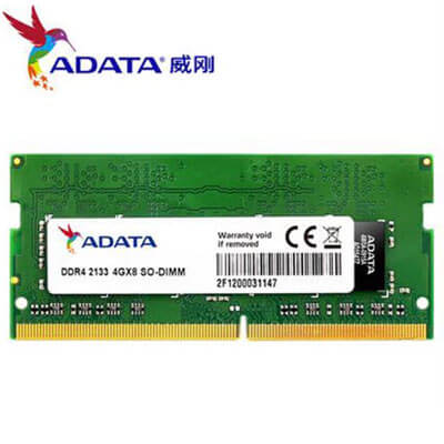 Купить ОЗУ DDR4 для ноутбука ADATA