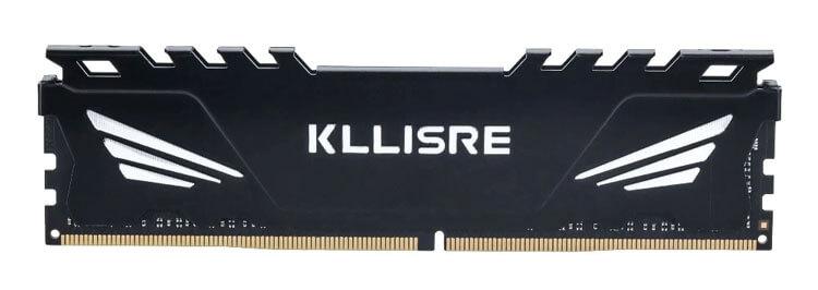 Kllisre DDR4 16 ГБ