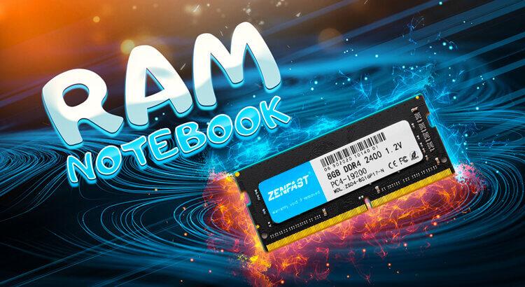DDR4 для ноутбука