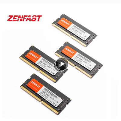 Купить оперативную память Zenfast DDR4 8 ГБ